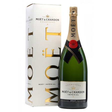 Ruou Champagne Moet Chandon Brut Imperial 1 5 lit