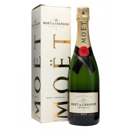 Ruou Champagne Moet Chandon Brut Imperial