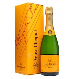 Ruou Champagne Veuve Clicquot Vang Brut
