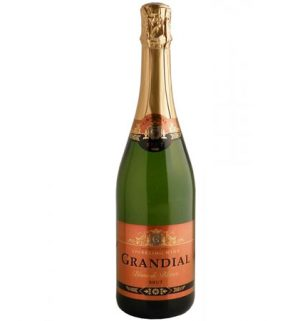 Ruou GRANDIAL Sparkling Brut
