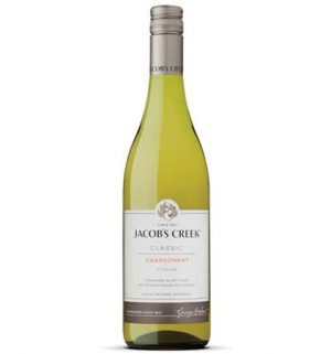 Ruou Jacob's Creek Chardonnay