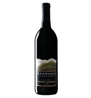 Ruou Vang Redwood Vineyards Cabernet Sauvignon